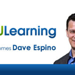 ULEARNING ANNOUNCES PARTNERSHIP WITH DAVE ESPINO, ONE OF THE MOST SUCCESSFUL ONLINE EDUCATORS