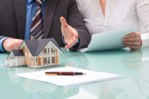 real estate investment capital gains