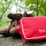 The Essential Hiker's First Aid Kit