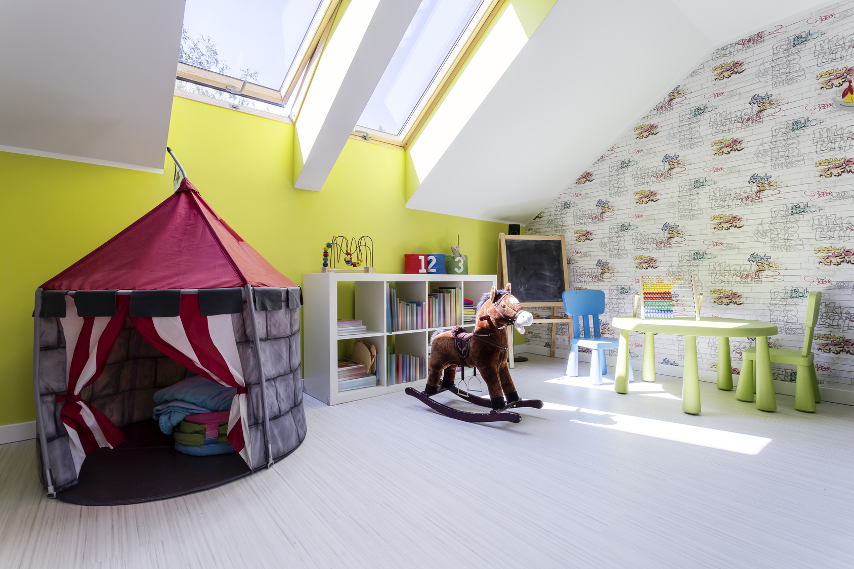How To Design The Coolest Bedroom For Your Kid Ulearning