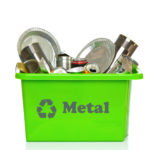 5 Tips on Metal Recycling (Hint: It's Not All Cans)
