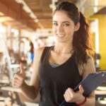 How to Become a Personal Trainer Online