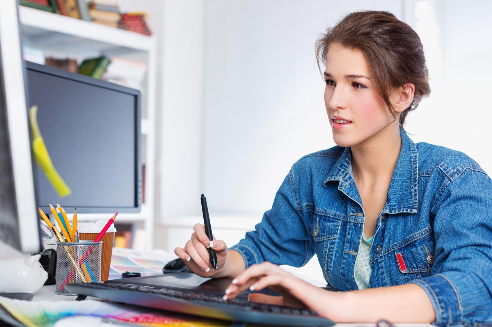 graphic design schools