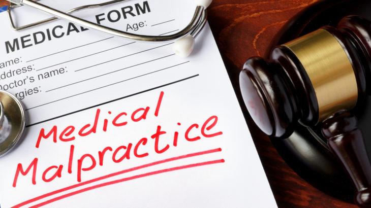 malpractice cases
