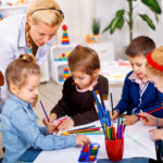 5 Essential Tips for Teaching Kindergarten