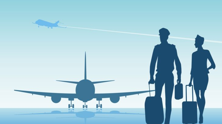 airline job