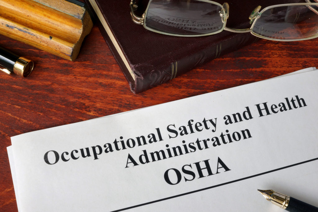Why Should You Add An Osha Certification To Your Resume Ulearning