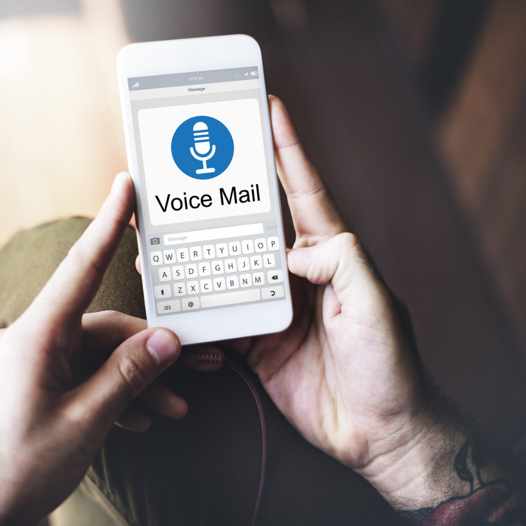 How To Handle An Unwanted Ringless Voicemail Message Ulearning