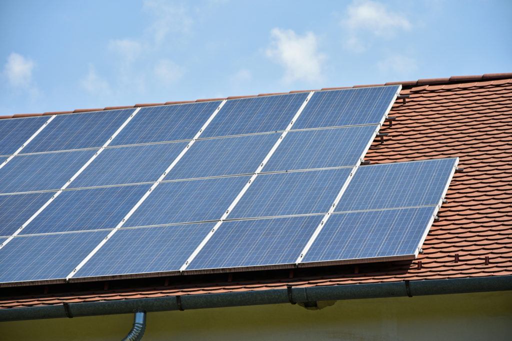 Solar Power Advantages And Disadvantages Solar Power Is