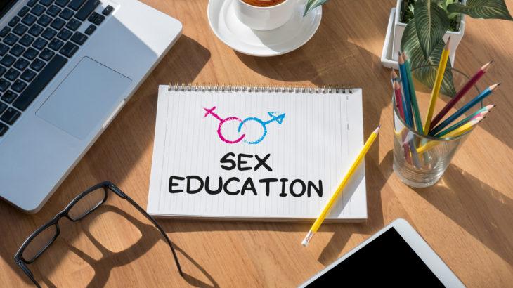 safe sex education