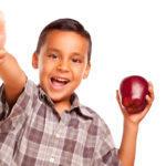Why We Should Teach Our Kids About Good Food Sources