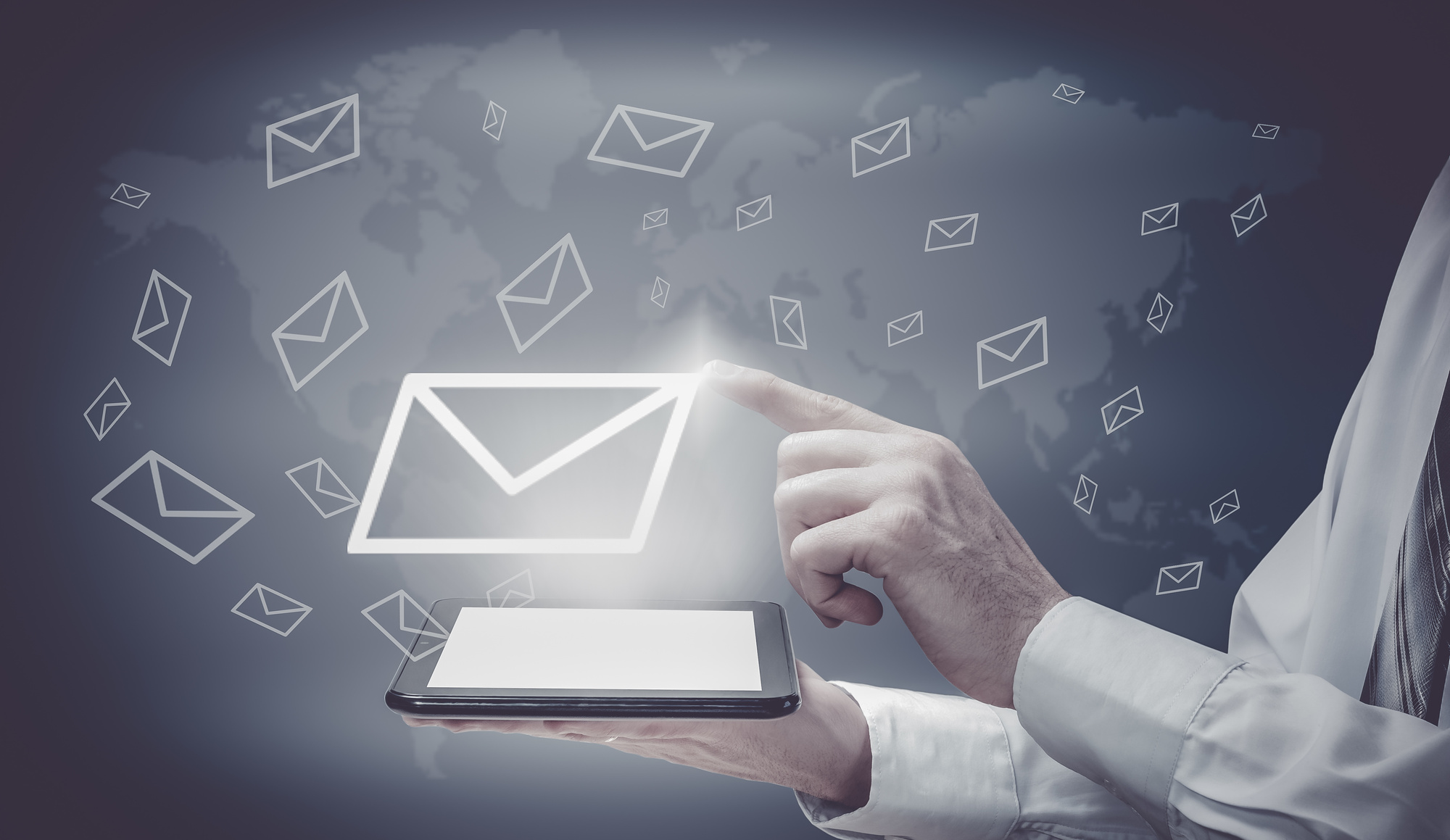 email marketing ideas