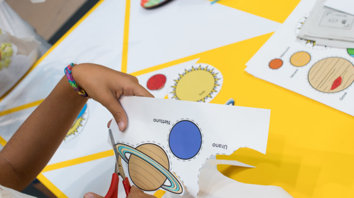 6 Fun And Informative Solar System Activities For Kids